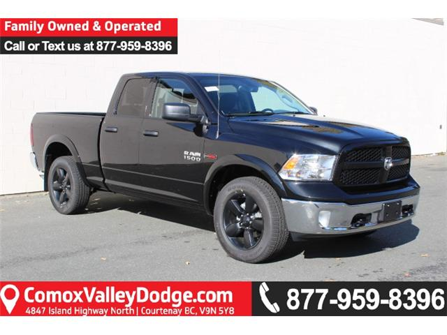 2018 RAM 1500 SLT (Stk: S349644) in Courtenay - Image 1 of 30