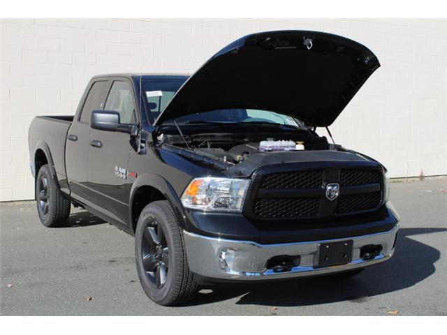 2018 RAM 1500 SLT (Stk: S349644) in Courtenay - Image 29 of 30