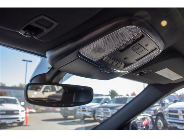 2018 Jeep Grand Cherokee Limited (Stk: EE898520) in Surrey - Image 23 of 23