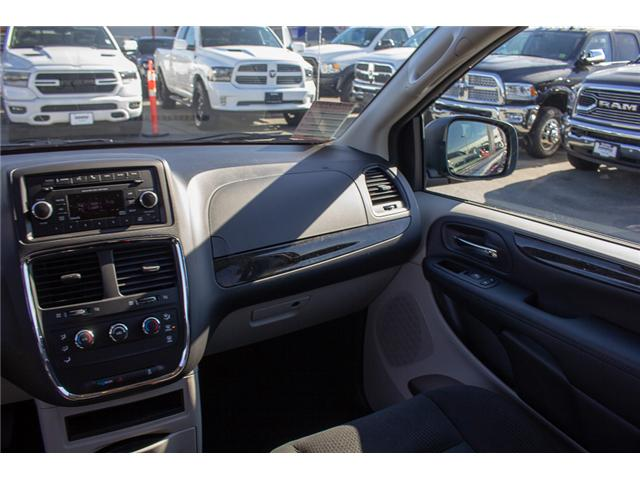 2017 Dodge Grand Caravan CVP/SXT (Stk: H876114NEW) in Surrey - Image 12 of 23