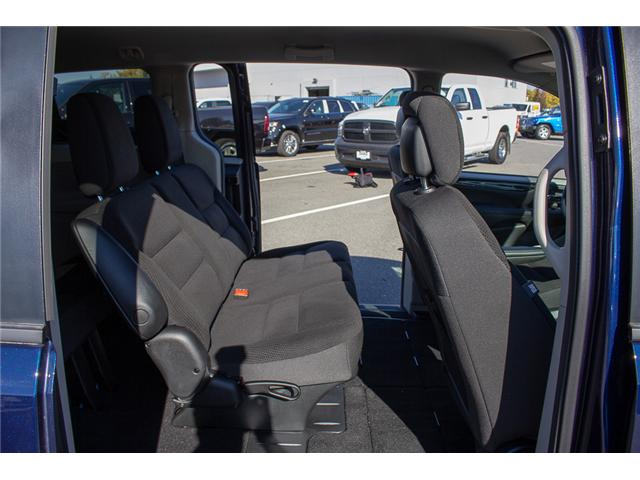 2017 Dodge Grand Caravan CVP/SXT (Stk: H876114NEW) in Surrey - Image 13 of 23