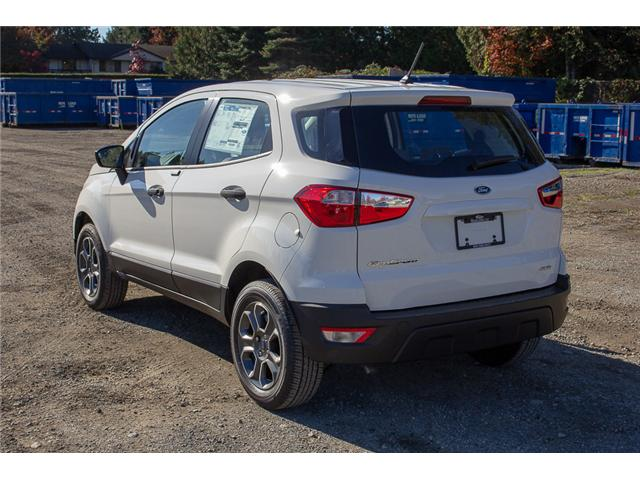 2018 Ford EcoSport S (Stk: 8EC0981) in Surrey - Image 5 of 27
