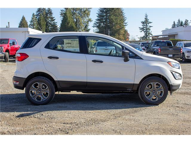 2018 Ford EcoSport S (Stk: 8EC0981) in Surrey - Image 8 of 27