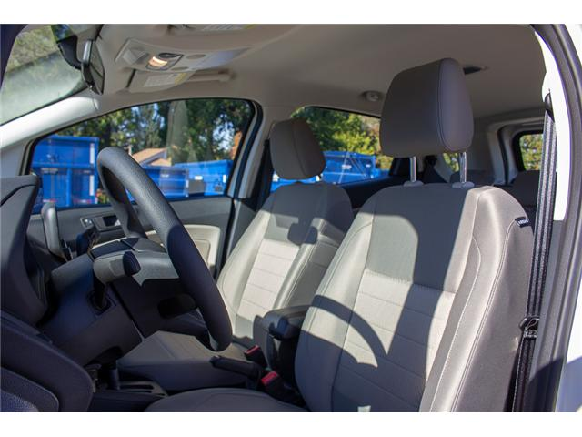 2018 Ford EcoSport S (Stk: 8EC0981) in Surrey - Image 11 of 27
