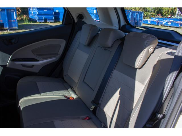 2018 Ford EcoSport S (Stk: 8EC0981) in Surrey - Image 13 of 27