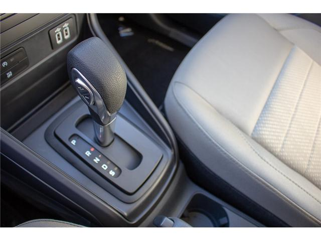 2018 Ford EcoSport S (Stk: 8EC0981) in Surrey - Image 25 of 27
