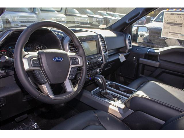 2018 Ford F-150 Platinum (Stk: 8F12020) in Surrey - Image 17 of 29