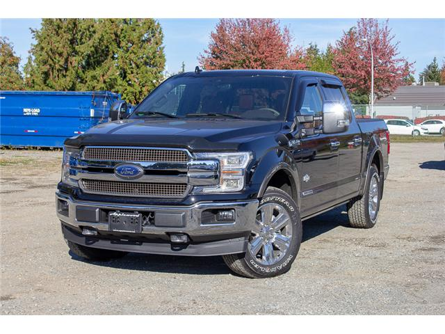 2018 Ford F-150 King Ranch (Stk: 8F19376) in Surrey - Image 3 of 30