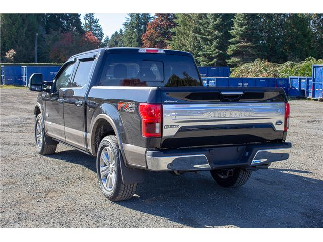 2018 Ford F-150 King Ranch (Stk: 8F19376) in Surrey - Image 5 of 30