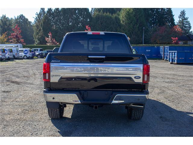 2018 Ford F-150 King Ranch (Stk: 8F19376) in Surrey - Image 6 of 30