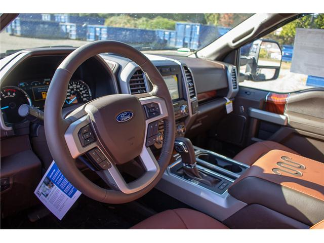 2018 Ford F-150 King Ranch (Stk: 8F19376) in Surrey - Image 16 of 30