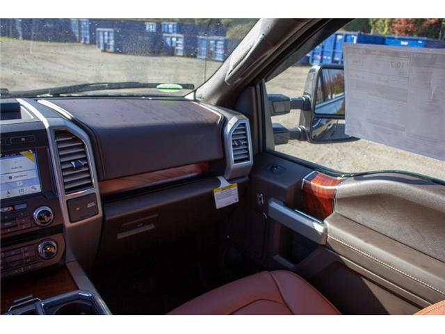 2018 Ford F-150 King Ranch (Stk: 8F19376) in Surrey - Image 19 of 30
