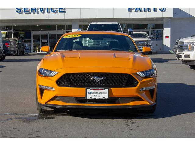 2018 Ford Mustang GT Premium (Stk: 8MU2313) in Surrey - Image 2 of 24