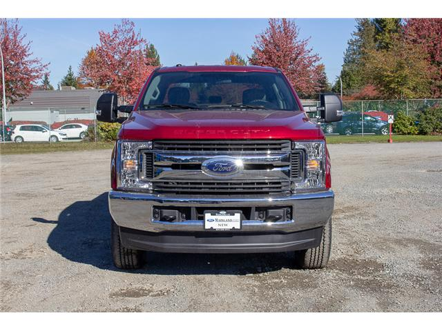 2019 Ford F-250 XLT (Stk: 9F26617) in Surrey - Image 2 of 23