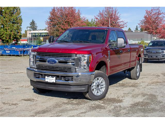 2019 Ford F-250 XLT (Stk: 9F26617) in Vancouver - Image 3 of 23