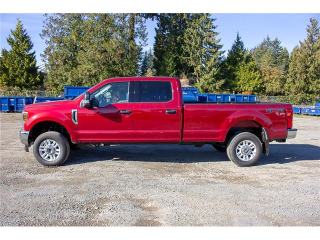 2019 Ford F-250 XLT (Stk: 9F26617) in Vancouver - Image 4 of 23