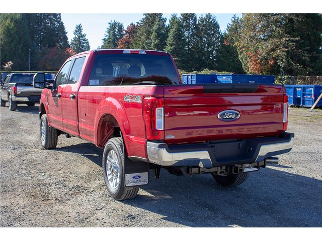 2019 Ford F-250 XLT (Stk: 9F26617) in Vancouver - Image 5 of 23