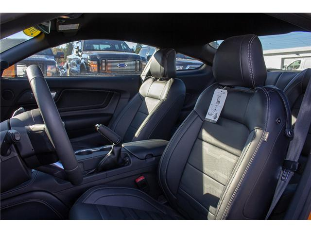 2018 Ford Mustang GT Premium (Stk: 8MU2313) in Surrey - Image 12 of 24