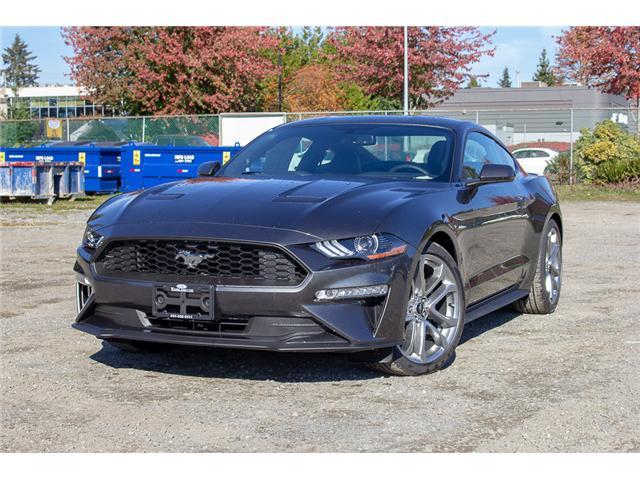 2019 Ford Mustang EcoBoost Premium (Stk: 9MU3902) in Surrey - Image 3 of 25