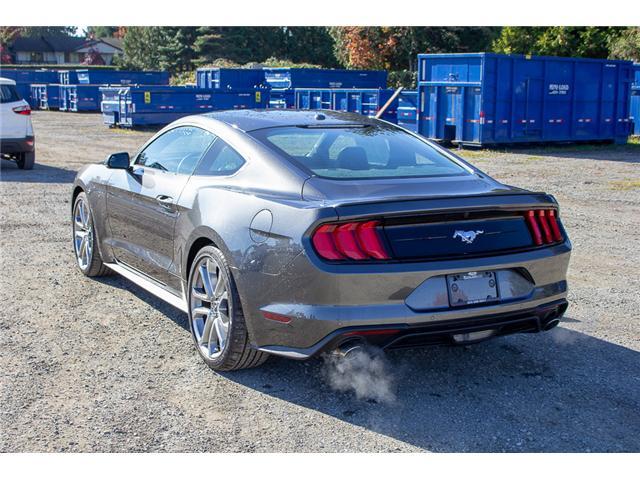 2019 Ford Mustang EcoBoost Premium (Stk: 9MU3902) in Surrey - Image 5 of 25