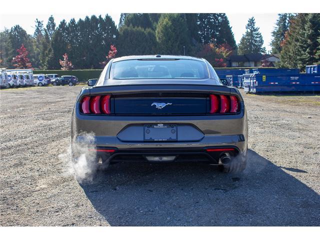 2019 Ford Mustang EcoBoost Premium (Stk: 9MU3902) in Surrey - Image 6 of 25