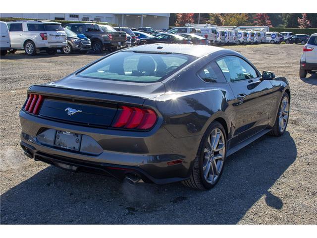 2019 Ford Mustang EcoBoost Premium (Stk: 9MU3902) in Surrey - Image 7 of 25