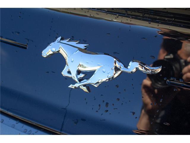 2019 Ford Mustang EcoBoost Premium (Stk: 9MU3902) in Surrey - Image 10 of 25
