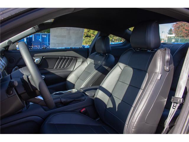 2019 Ford Mustang EcoBoost Premium (Stk: 9MU3902) in Surrey - Image 12 of 25