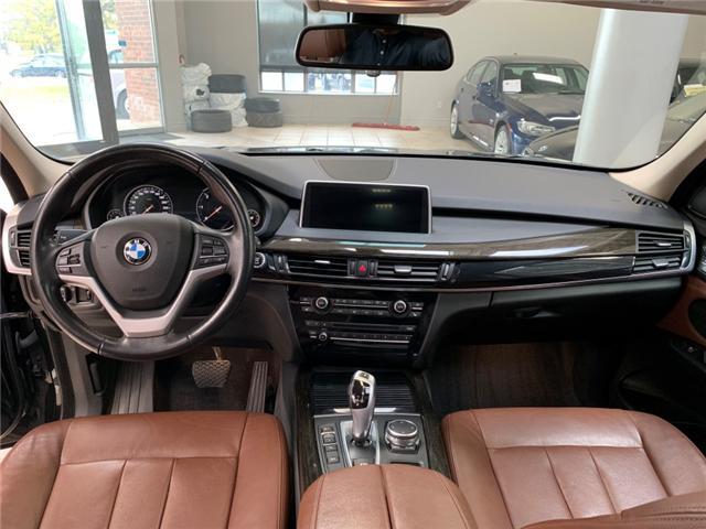 2015 BMW X5 xDrive35d (Stk: AP1687) in Vaughan - Image 10 of 24