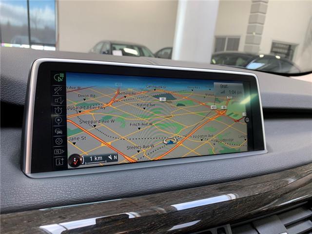 2015 BMW X5 xDrive35d (Stk: AP1687) in Vaughan - Image 13 of 24