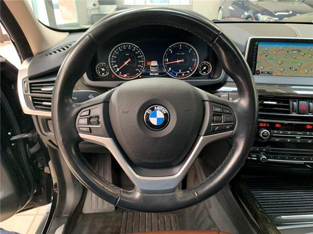 2015 BMW X5 xDrive35d (Stk: AP1687) in Vaughan - Image 19 of 24