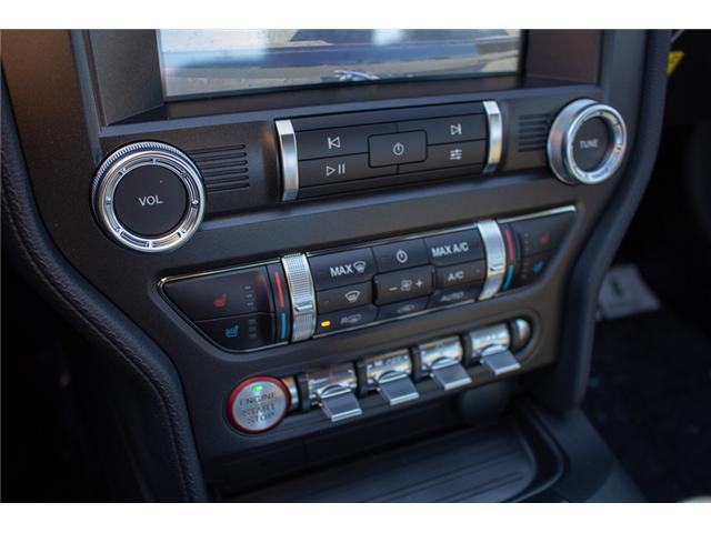 2019 Ford Mustang EcoBoost Premium (Stk: 9MU3902) in Surrey - Image 22 of 25