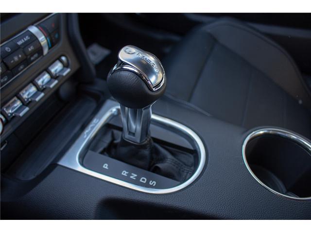 2019 Ford Mustang EcoBoost Premium (Stk: 9MU3902) in Surrey - Image 23 of 25