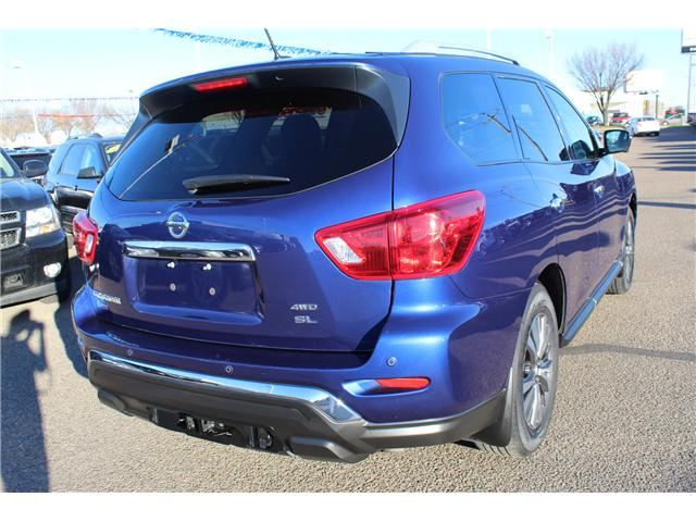 2018 Nissan Pathfinder S (Stk: 168766) in Medicine Hat - Image 6 of 26