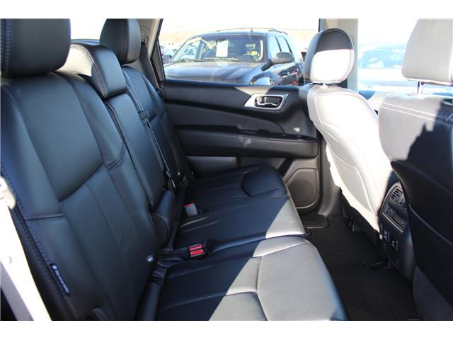 2018 Nissan Pathfinder S (Stk: 168766) in Medicine Hat - Image 10 of 26