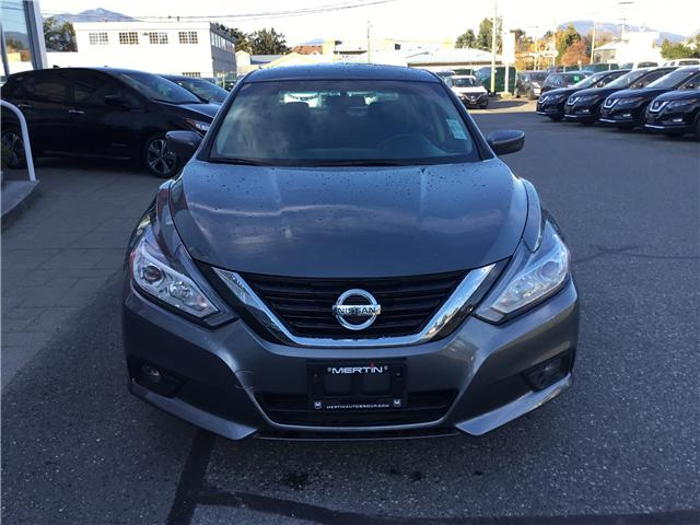 2018 Nissan Altima  (Stk: N18-0134P) in Chilliwack - Image 2 of 18