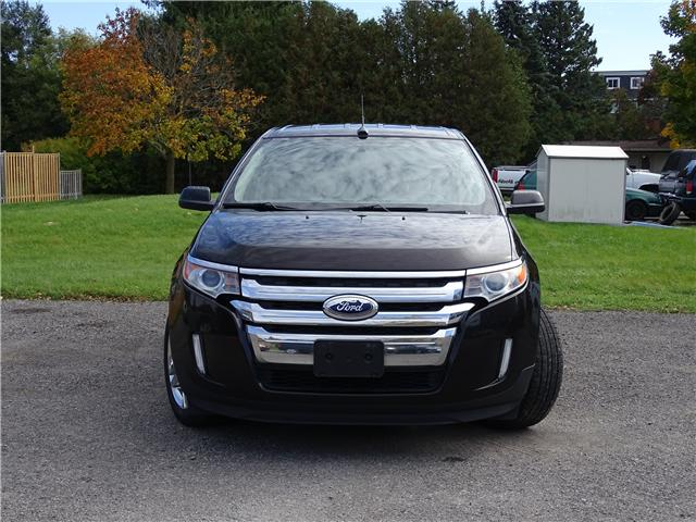 2013 Ford Edge SEL (Stk: ) in Oshawa - Image 2 of 13