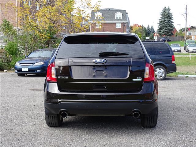 2013 Ford Edge SEL (Stk: ) in Oshawa - Image 4 of 13