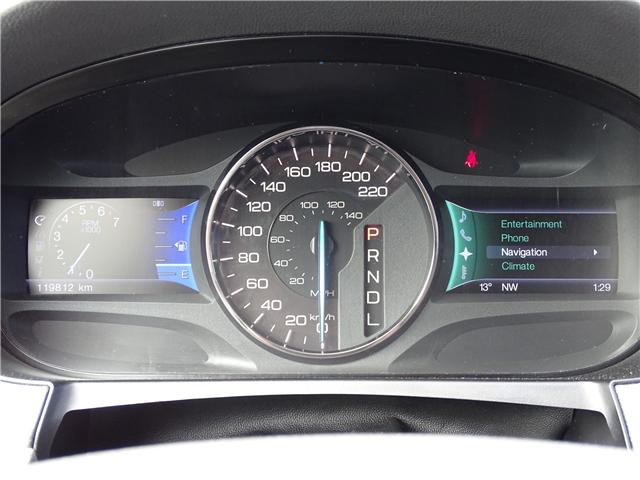 2013 Ford Edge SEL (Stk: ) in Oshawa - Image 6 of 13