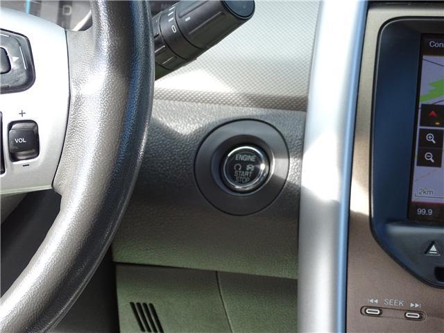 2013 Ford Edge SEL (Stk: ) in Oshawa - Image 10 of 13