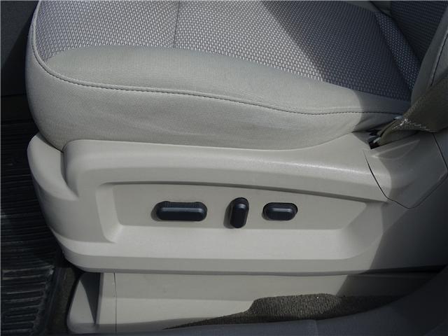 2013 Ford Edge SEL (Stk: ) in Oshawa - Image 11 of 13