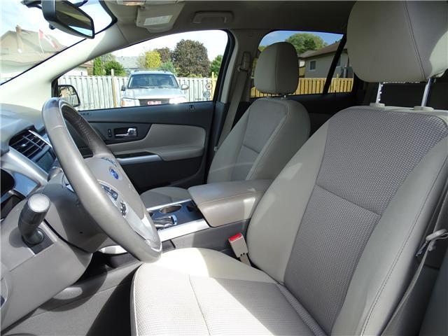 2013 Ford Edge SEL (Stk: ) in Oshawa - Image 12 of 13