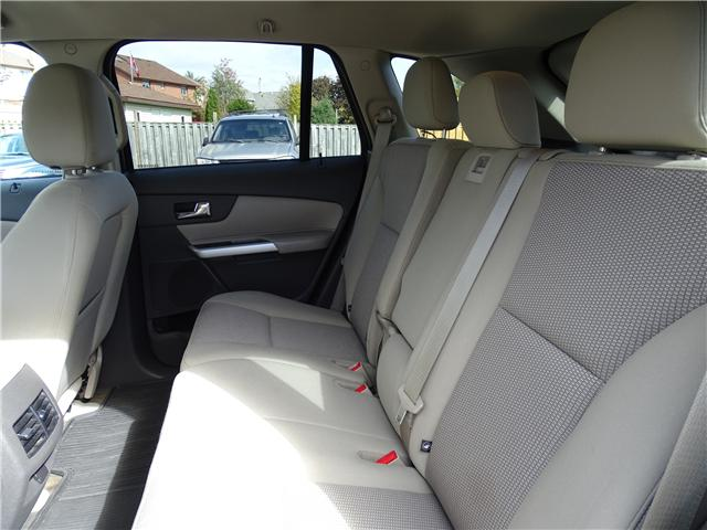 2013 Ford Edge SEL (Stk: ) in Oshawa - Image 13 of 13