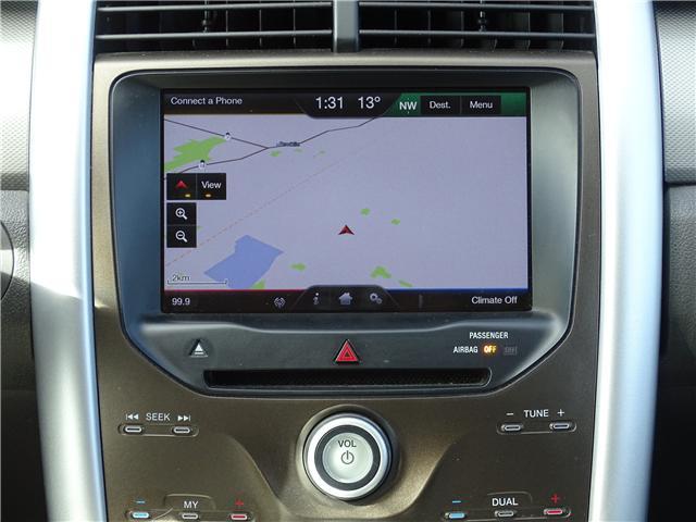 2013 Ford Edge SEL (Stk: ) in Oshawa - Image 9 of 13