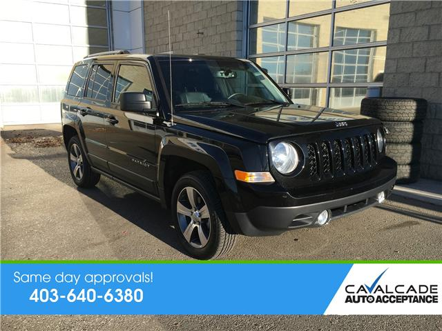 2016 Jeep Patriot Sport/North (Stk: R59184) in Calgary - Image 1 of 19