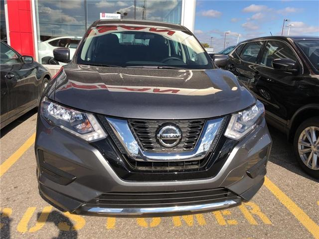 2019 Nissan Rogue S (Stk: V0018) in Cambridge - Image 2 of 5
