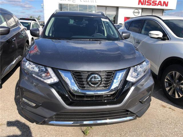 2019 Nissan Rogue SV (Stk: V0019) in Cambridge - Image 2 of 5