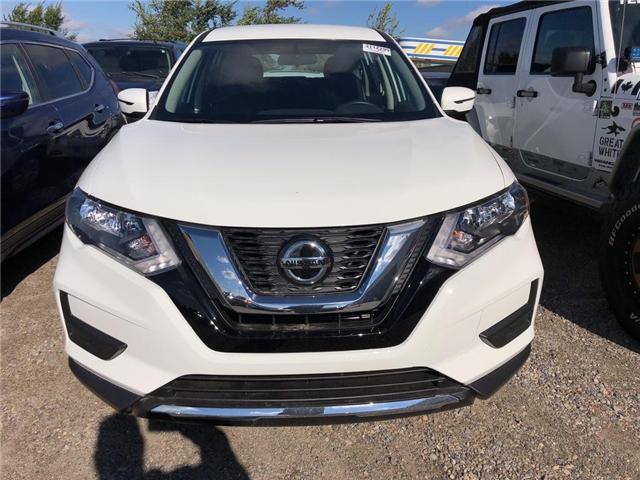 2019 Nissan Rogue S (Stk: V0021) in Cambridge - Image 2 of 5