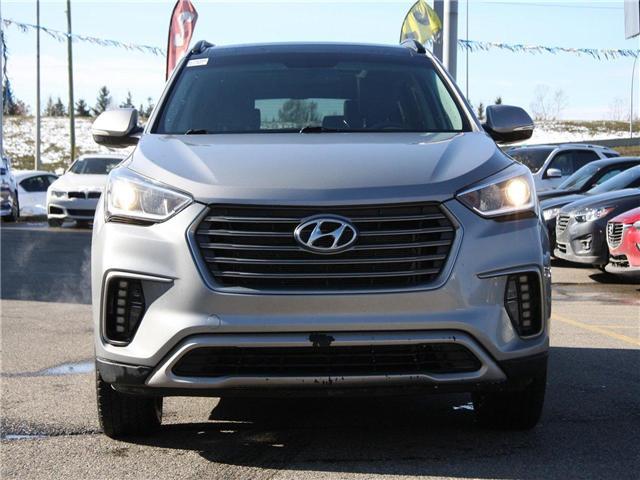 2017 Hyundai Santa Fe XL Limited (Stk: K7699) in Calgary - Image 2 of 22
