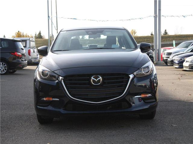 2018 Mazda Mazda3 GS (Stk: K7697) in Calgary - Image 2 of 21
